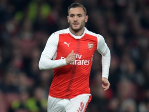 Lazio interested in Lucas Perez?