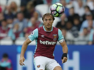 Noble happy with new West Ham signings