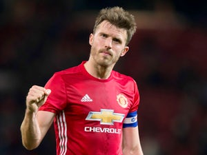 Carrick: 'I underwent heart procedure'
