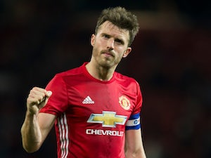 "Carrick: ""Winning is all that matters"""