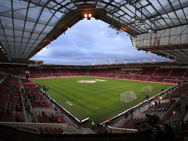 Middlesbrough 'launch £2m Johnson bid'