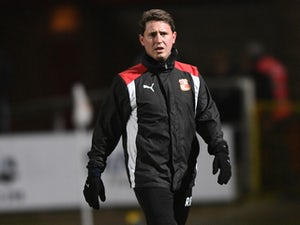 Ross Embleton opens up on spell as Leyton Orient boss