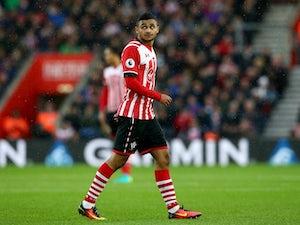 Boufal strike lifts Saints into top half