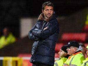 Blackburn to appoint Tim Sherwood?