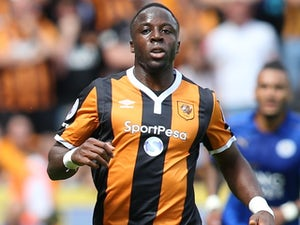 Diomande swaps Hull for Los Angeles