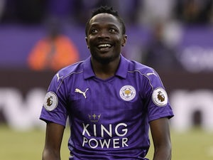 Ahmed Musa 'closing in on Hull loan'