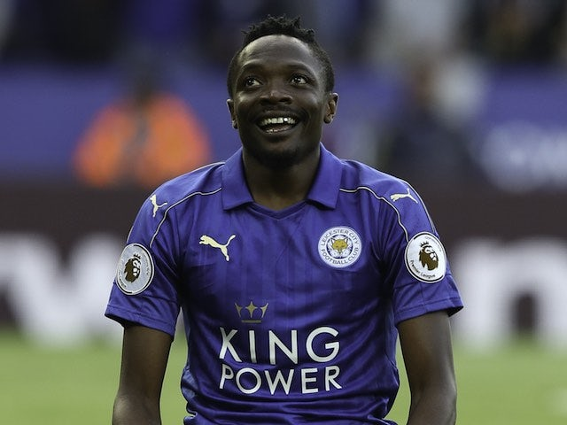 Hull keen to sign Ahmed Musa in January?
