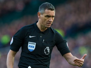 Andre Marriner to ref EFL Cup final