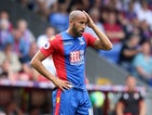 Andros Townsend in action for Crystal Palace on August 27, 2016