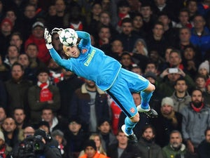 Ospina: 'Arsenal have surprise for Wenger'