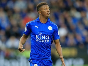 Shakespeare 'hopes' Gray stays with Foxes