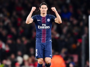 Real consider Cavani approach in January?