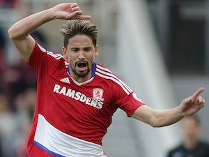 Gaston Ramirez completes Sampdoria move