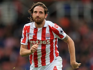 Team News: Allen returns for Stoke