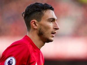Napoli eye Darmian deal in January?
