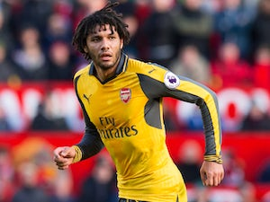 Elneny: 'Win good for confidence'