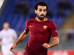 Mohamed Salah to miss Liverpool friendly