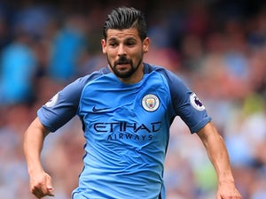 Nolito 'in talks over Real Betis move'