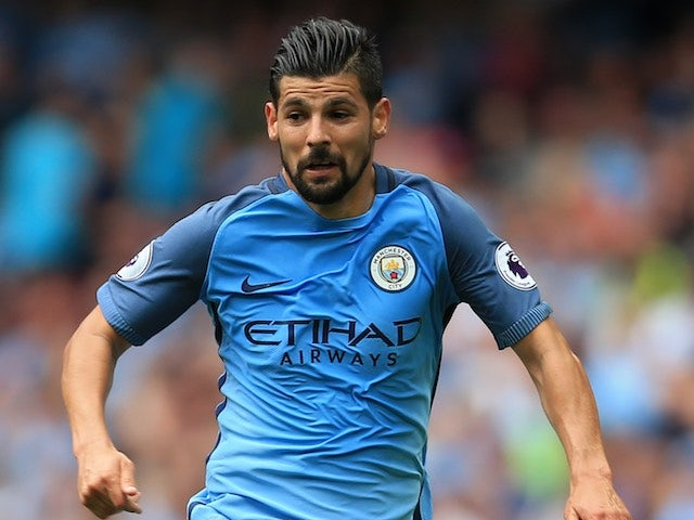 Nolito reiterates desire to leave Man City