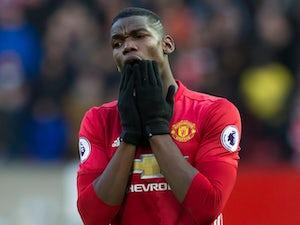 Mourinho: 'Pogba's mother wants a draw'