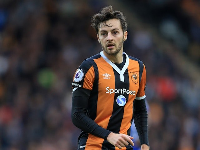 Chelsea reach out to Ryan Mason