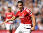 Stewart Downing in action for Middlesbrough on August 28, 2016