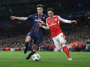 Juventus 'eye Thomas Meunier move'