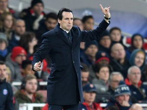 Arsenal 'to appoint Unai Emery'