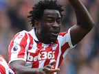 Stoke City's Wilfried Bony linked with lucrative China move