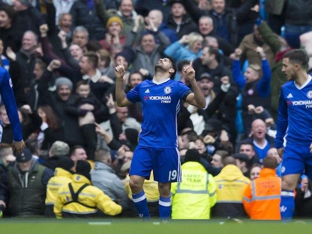 Result: Chelsea battle back to beat profligate City