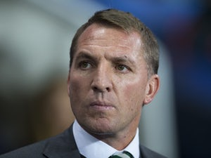Rodgers unconcerned by Celtic discipline