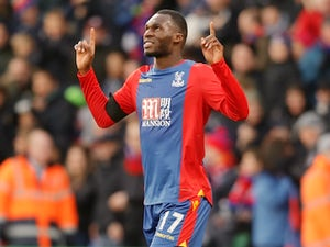 Benteke out for at least six weeks