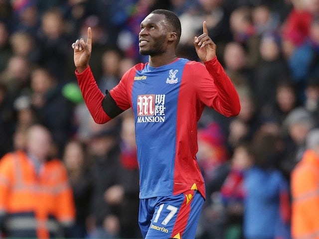 Result: Palace fight back to draw with Leicester