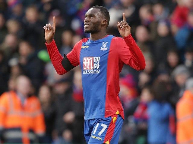 Result: Crystal Palace halt Chelsea title charge