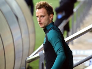 Arsenal, Liverpool eye Rakitic swoop?