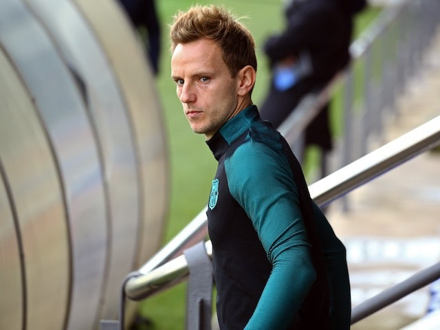 Rakitic 'wanted by Man United, Liverpool'