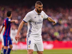 Real open to selling Benzema to Arsenal?