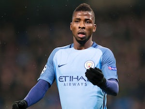 Guardiola: 'Iheanacho close to exit'