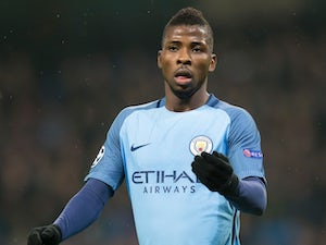 Everton, West Ham 'in race for Iheanacho'