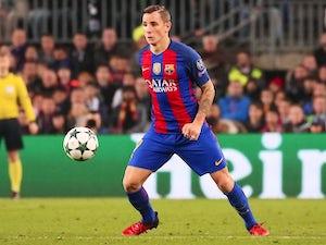 Barcelona 'offer Lucas Digne' to Juventus