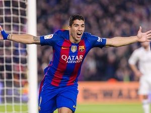 Barca willing to sell Suarez to Liverpool?