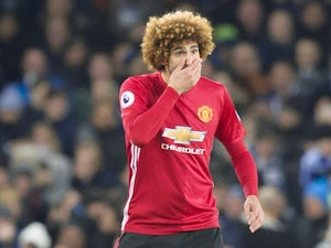 Fellaini, Depay 'keen on AC Milan move'
