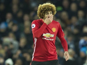 Fellaini: 'We will do everything for CL'