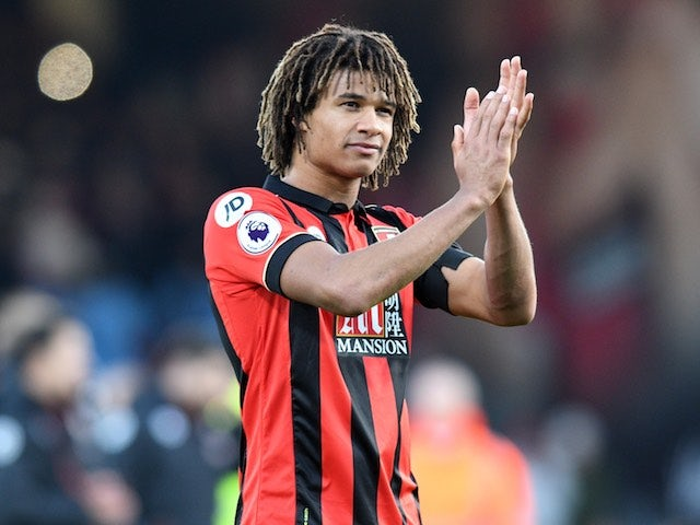 Bournemouth sign Ake for club-record fee