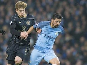 Team News: City recall Nolito for Watford clash