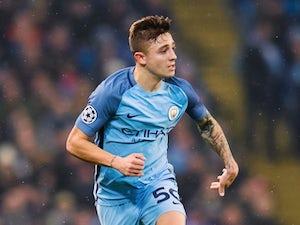 Maffeo leaves Man City to join Stuttgart