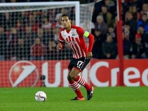 Virgil van Dijk on Juventus radar?