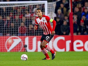 Southampton 'preparing for Van Dijk exit'