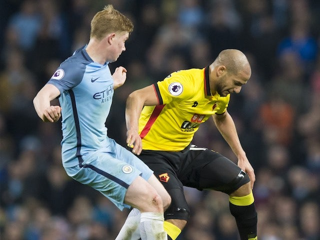 Image Result For Man City Vs Watford Commentary