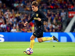 Atletico want Griezmann for 'one more year'